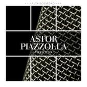 Viejo Ciego by Astor Piazzolla