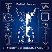 Modified Goblinz, Vol. 1 - EP by Various Artists