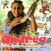 Andrea y las canciones de los animalitos by Andrea