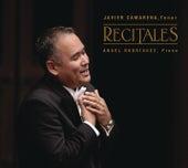 Recitales by Javier Camarena