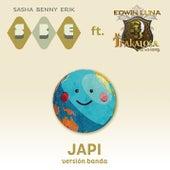 Japi (Versión Banda) von Sasha Benny Erik
