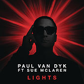 Lights (Remixes) by Paul Van Dyk