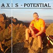 Potential by Axis