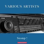 Stomp ! de Various Artists