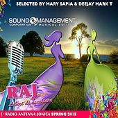 Radio Antenna Jonica Spring 2015 (Selected by Mary Sapia & Deejay Mark T) von Various Artists