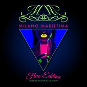 Milano Marittima Fluo Edition 2015 (Selected by Sergio Cerruti) di Various Artists