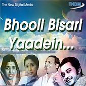 Bhooli Bisari Yaadein by Various Artists