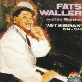 Fats Waller: Ain't Misbehavin von Fats Waller