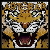 Art of Rap, Vol. 1 de Various Artists