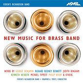 New Music for Brass Band de Foden's Richardson Band