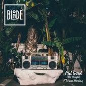 Feel Good (It's Alright) [feat. Karen Harding] von Blonde