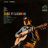 The Voice and Guitar of José Feliciano de Jose Feliciano