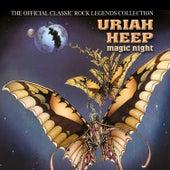 Magic Night by Uriah Heep