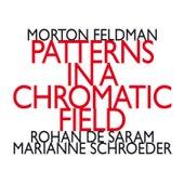 Morton Feldman: Patterns In A Chromatic Field (1981) by Marianne Schroeder