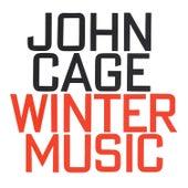 John Cage: Winter Music fra Various Artists