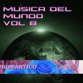 Música del Mundo Vol.8 Romántico de Philharmonia Slavonica