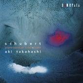 Schubert: Piano Sonatas D.960 & D.664 by Aki Takahashi