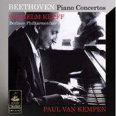 Beethoven: Piano Concertos & Appassionata by Various Artists