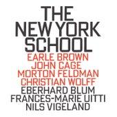 The New York School fra Various Artists