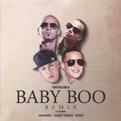 Baby Boo (Remix) de Cosculluela