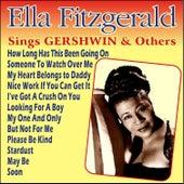 Ella Fitzgerald Sings Gershwin & Others von Ella Fitzgerald