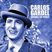 Gardel en Paris von Carlos Gardel
