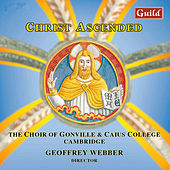 Christ Ascended - Swiss Religious Music of the 20th Century by Various Artists