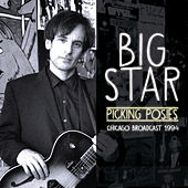 Picking Posies (Live) de Big Star