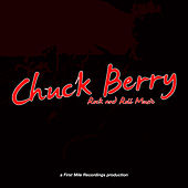 Chuck Berry - Rock and Roll Music by Chuck Berry
