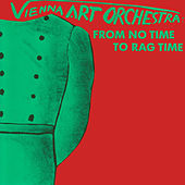 From No Time to Rag Time de Vienna Art Orchestra
