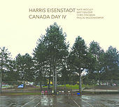 Canada Day IV by Harris Eisenstadt