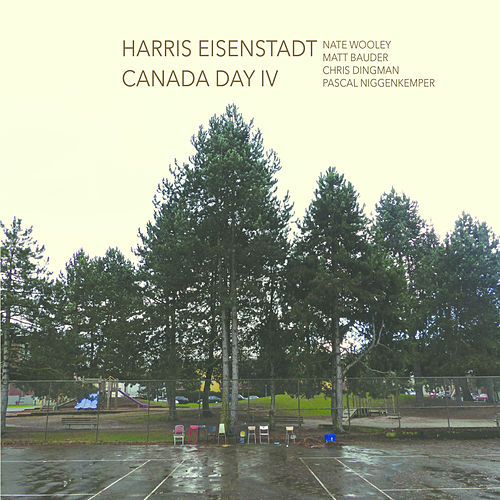 Canada Day IV by Harris Eisenstadt
