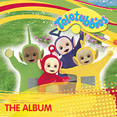 Teletubbies: The Album de Teletubbies
