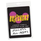 Access All Areas - Buzzcocks Live Town & Country Club 1992 (Audio Version) de Buzzcocks