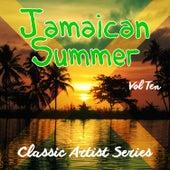 Jamaican Summer - Classic Artist Series, Vol. 10 de Various Artists