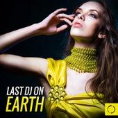 Last DJ on Earth de Various Artists