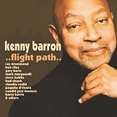 Flight Path de Kenny Barron