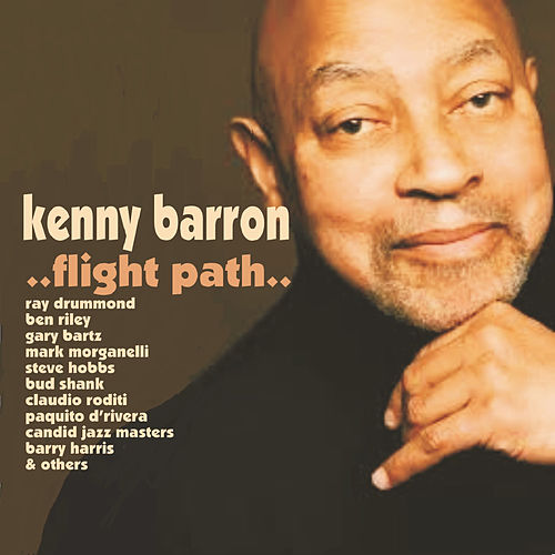 Flight Path by Kenny Barron