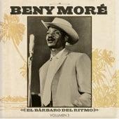 El Barbaro del Ritmo Vol.3 de Beny More