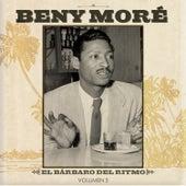 El Barbaro del Ritmo Vol.5 de Beny More