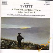 Suites Nos. 1 and 4 by Geirr Tveitt