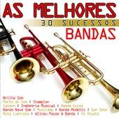 As Melhores - 30 Sucessos Bandas von Various Artists