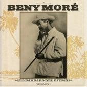 El Barbaro del Ritmo Vol.1 de Beny More