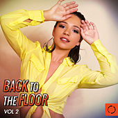 Back to the Floor, Vol. 2 von Various Artists