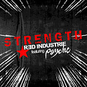 Strength! Remix EP by Various Artists