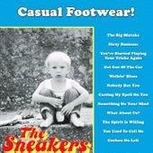 Casual Footwear by The Sneakers