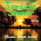 Jamaican Summer - Classic Artist Series, Vol. 6 de Various Artists