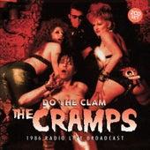 Do the Clam (Live) de The Cramps