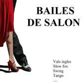 Bailes de Salon de Various Artists