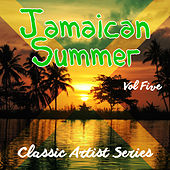 Jamaican Summer - Classic Artist Series, Vol. 5 de Various Artists